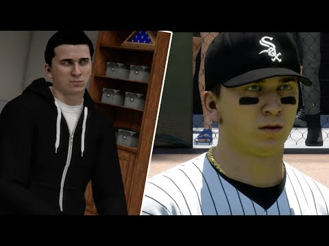 WE GOT CALLED UP! MLB The Show 18 Road To The Show