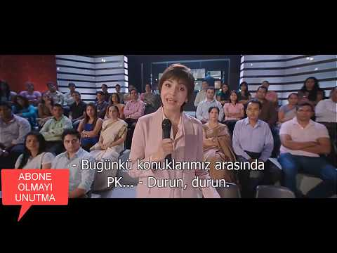 Aamir Khan PeeKay Son Sahnesi PK Final Scene