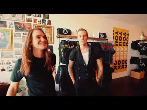 The 8123 Shop (Store Tour)