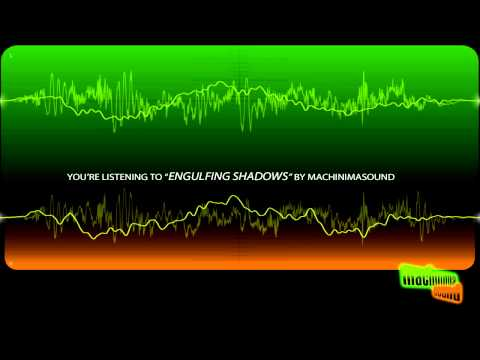 Engulfing Shadows (Royalty Free Music) [CC-BY]