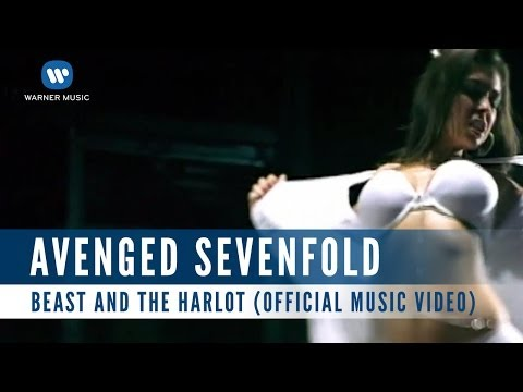Avenged Sevenfold  Beast and the Harlot  Music