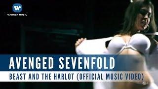 Download lagu Avenged Sevenfold Beast and the Harlot MP3