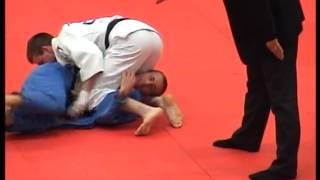 British Judo Open 2010 Day 1 (2)