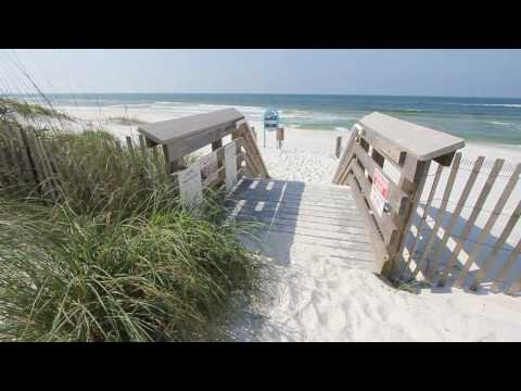 SoWal Beach Access - Wall Street at Inlet Beach, Florida