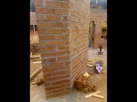 CONSTRUCTION EN BTC A YAOUNDE PAR MAGIC CONSTRUCTION