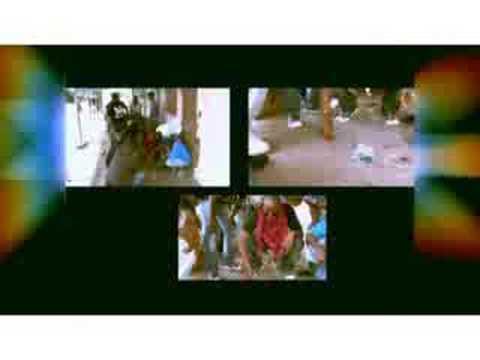nasty nesta-cotonou boy video officielle