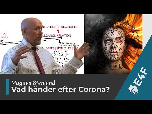 Vad händer efter Corona?