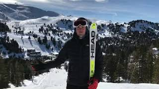 A Days Slalom Training & GS Technical With BRPC