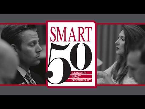 Smart 50 Columbus 2017 - Honorees Pt. 2
