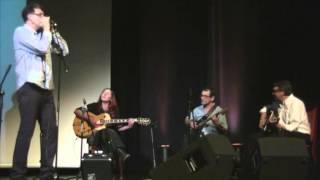 Voeux du Maire de Montalieu : Introduction musicale à la salle Ninon Vallin
