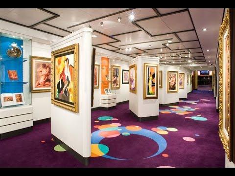 Doku Kunst 2015 - Kunst Lieben/Hassen in Galerien