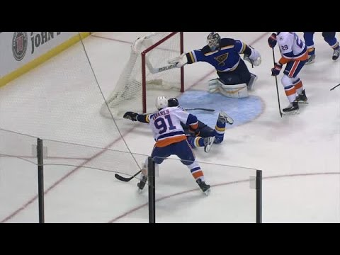 NHL Tonight: Saves of the Week -11/1