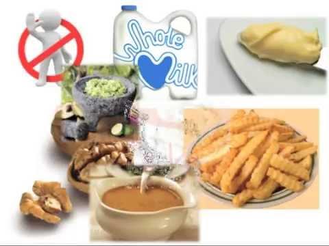 gallbladder diet