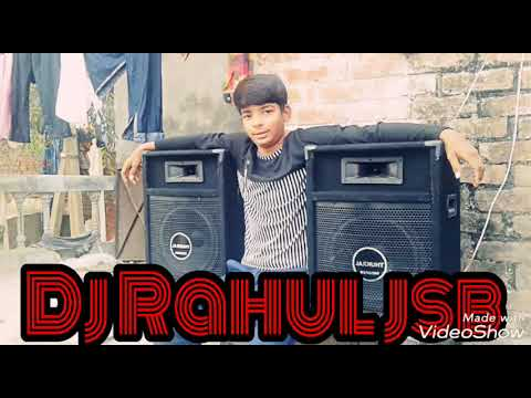 Dj Rahul Jsb. Guri Vibration Song