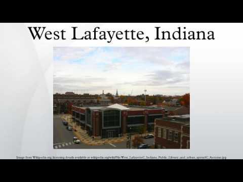 West Lafayette, Indiana
