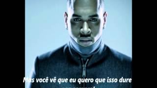 Chris Brown Treading Water Legendado(O.Cs)