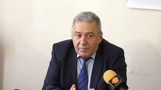 Ադրբեջանին զսպում է հայկական կողմի համարժեք պատասխանը  Վաղարշակ Հարությունյան