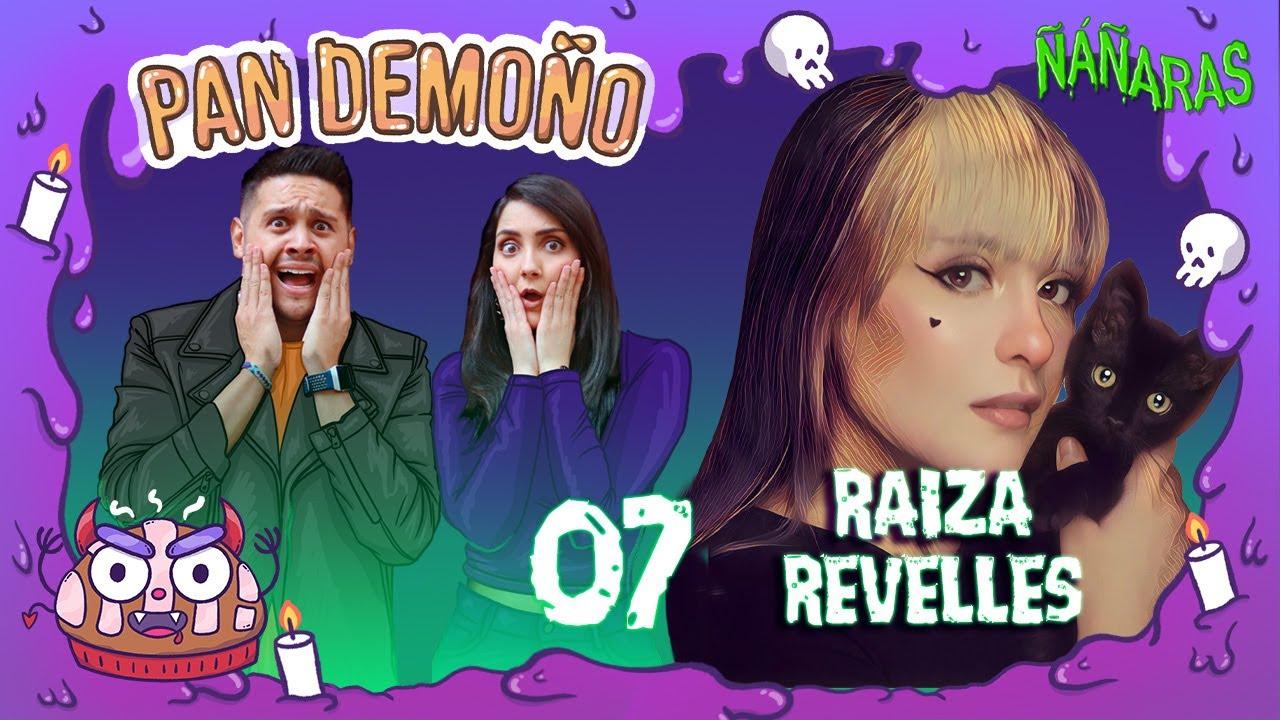 PAN DEMOÑO 07⎮ Ft. @raizarevelles99