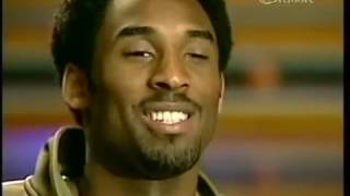 Kobe Bryant TALKS about his CHILDHOOD in Italy