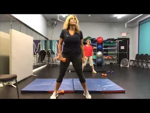 Tabata Strength Training