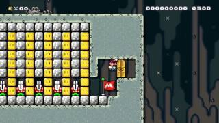 Soccer Foot Goomba by MEMORCF - Super Mario Maker - No Commentary