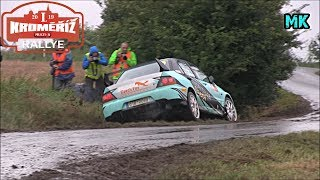 Gambar cover 1.Rally Kroměříž 2019 Crash/Action