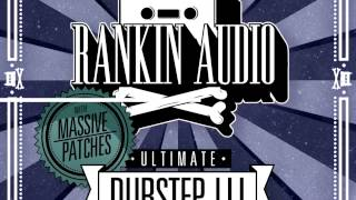 Dubstep Samples - Ultimate Dubstep 3