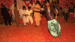 luck patla mera chukda ni paar we dance by sahil saim 2