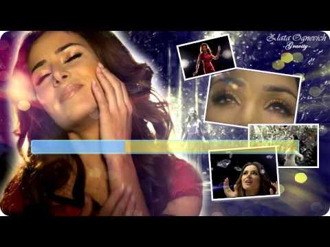 2013 Zlata Ognevich  Gravity karaoke instrumental Ukraine ESC