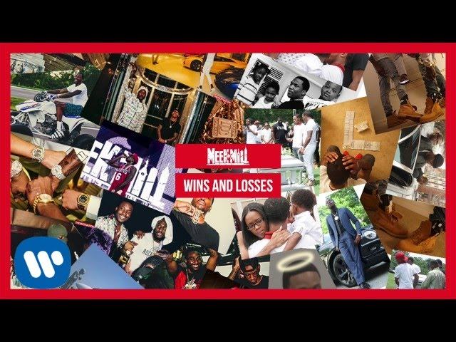 Meek Mill - Heavy Heart [OFFICIAL AUDIO]