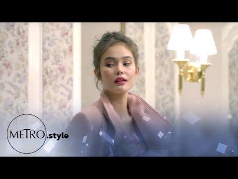 Metro.Style Puts Adela Mae Marshall On The Spotlight