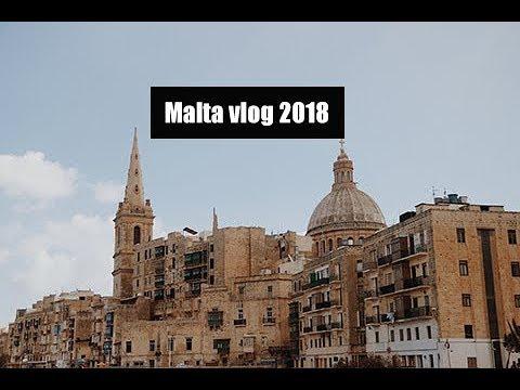 MALTA TRAVEL GUIDE 2018