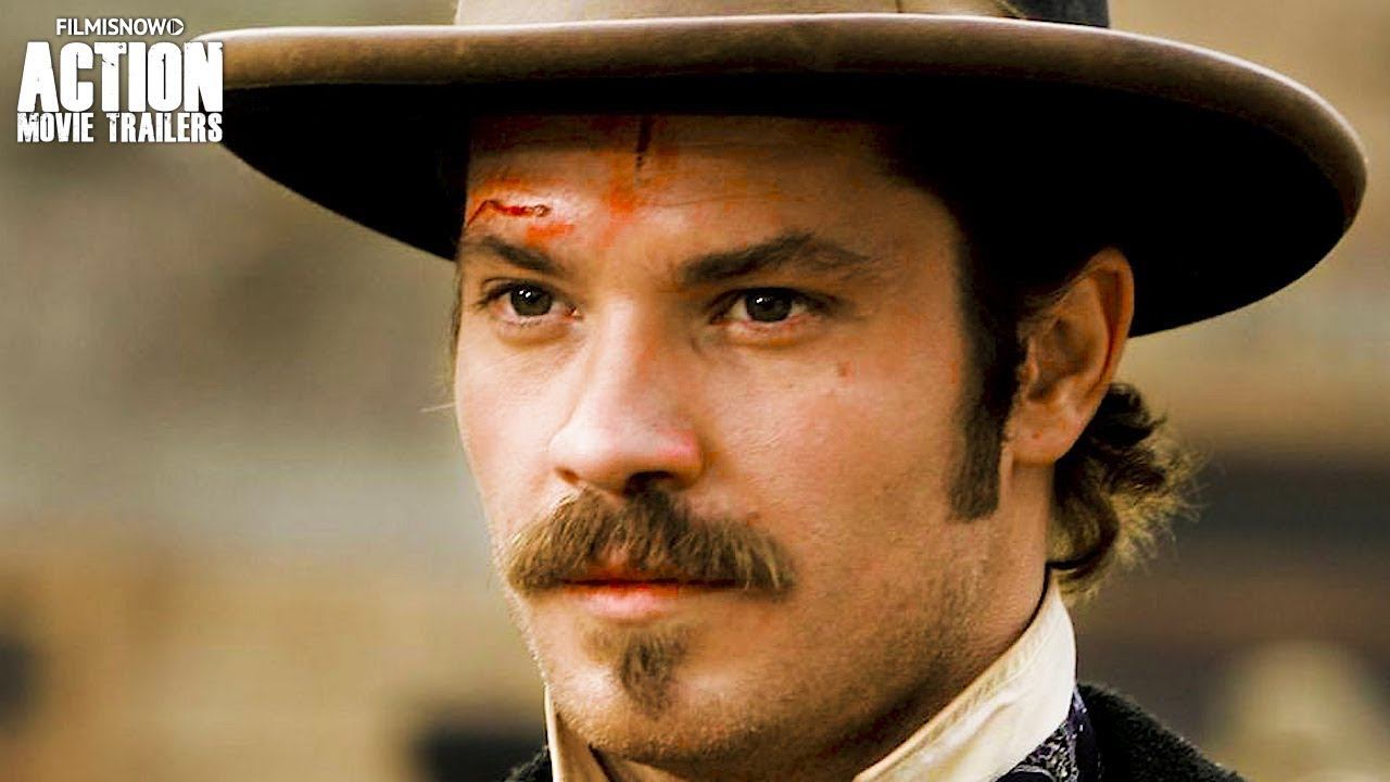 DEADWOOD: The Movie Trailer | HBO Action Movie