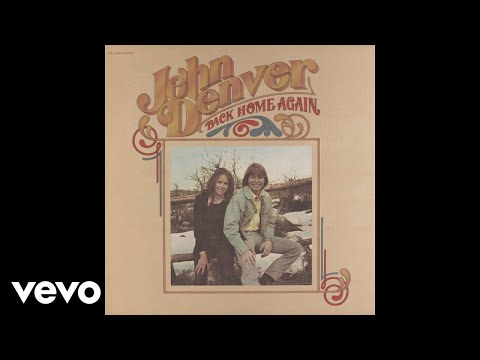 John Denver - Back Home Again (Audio)