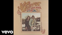 John Denver - Back Home Again (Official Audio)