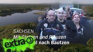 Länder, Menschen, Abenteuer: Sachsen