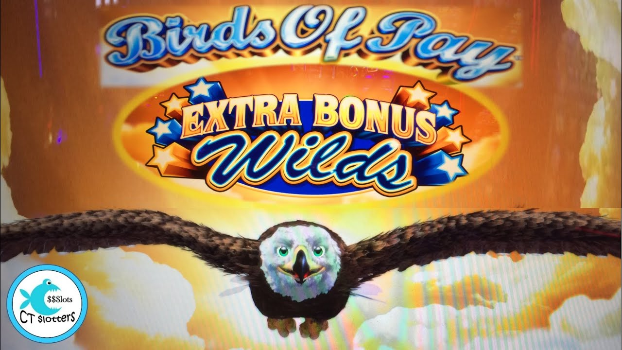 Extra Reward Slots