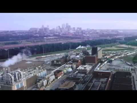 Kansas City Sizzle - KC SmartPort