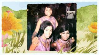 THE MARVELETTES someday, someway