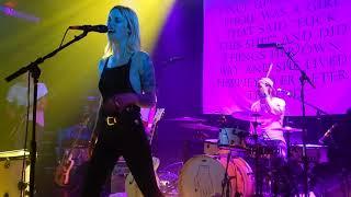 Скачать Gin Wigmore Black Sheep Live In LA