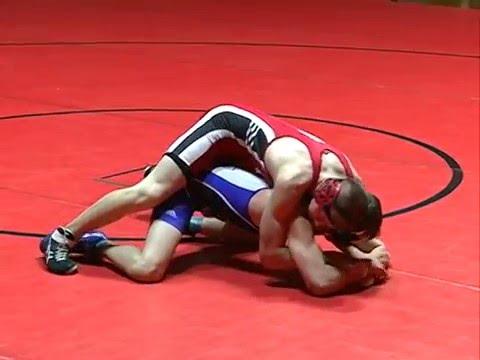 Cambridge Springs vs Meadville-High School Wrestling