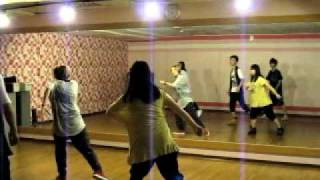 Mr.Forg     Super Junior - Mr.Simple MV 舞蹈教學
