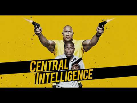 Central Intelligence    My Lovin' Never Gonna Get It