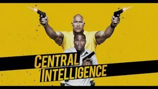 Central Intelligence    My Lovin Never Gonna Get It
