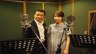 中山秀征が50歳を迎えた31日、都内で、カバーアルバム『50』(8月2日発...