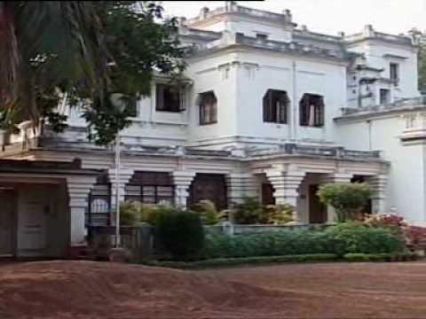 7 wonders of india shantiniketan youtube for Shantiniketan tagore