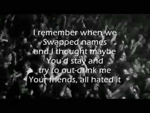 Catfish And The Bottlemen - Cocoon (Lyric)