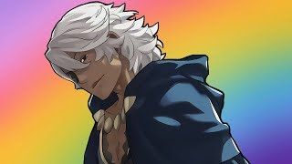 Top 6 Gay Characters in Fire Emblem