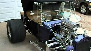1923 Ford T Bucket Autos Car For Sale in Poway, California