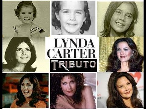 Lynda Carter Tributo 24-07-2017